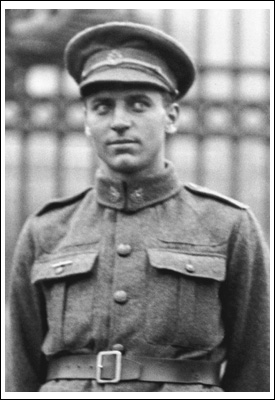 Private Cecil Kinross, VC