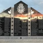 Grande Prairie Afghanistan Memorial